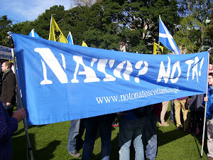No to NATO Scotland Coalition