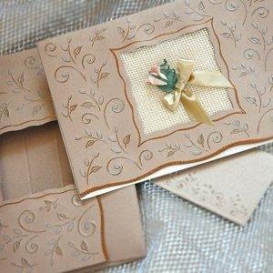 Download Foto Artis on Design Kartu Undangan Pernikahan Unik  Contoh Kartu Undangan