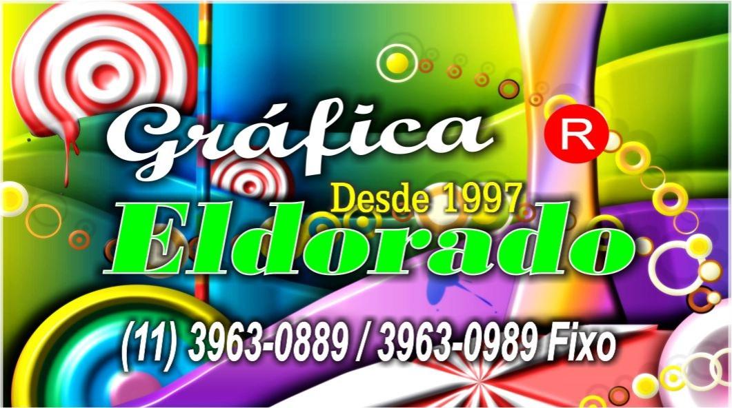 GRAFICA ELDORADO JUNDIAÍ
