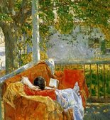 Childe Hassam