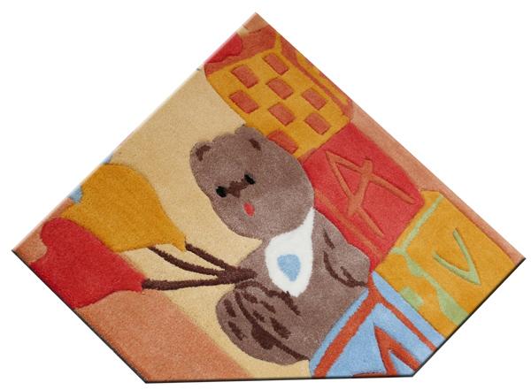 Tappeti bambini continuano le offerte tappeti cuscini copridivani articoli tessili prodotti - Tappeti anallergici ...