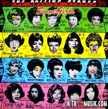 The Rolling Stones - Some Girls (Album)