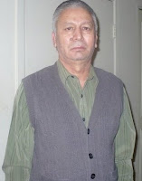 Komal Bhatta from ktm