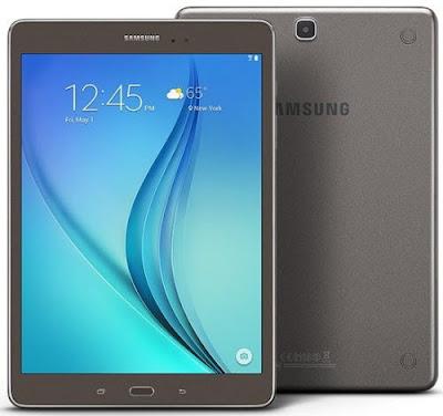 Samsung Galaxy Tab A Plus 9.7 SM-P555L