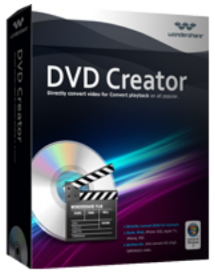 Wondershare DVD Creator 3.0.0.12