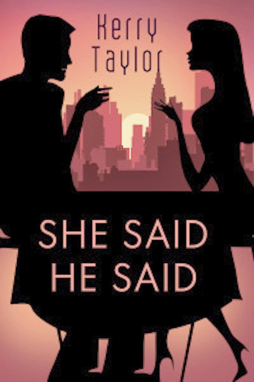 Kerry Taylor, novella