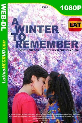 El color de un invierno (2017) Latino HD WEB-DL 1080P ()
