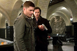 "Recap/Review of Supernatural 9x20 ""Bloodlines"" by freshfromthe.com"