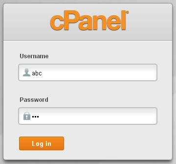 Hướng dẫn backup website trên Cpanel