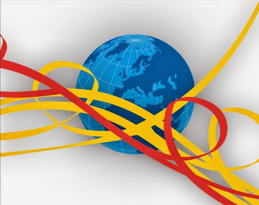 El mundo estudia español 2014