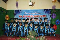 wisuda 2010/2011