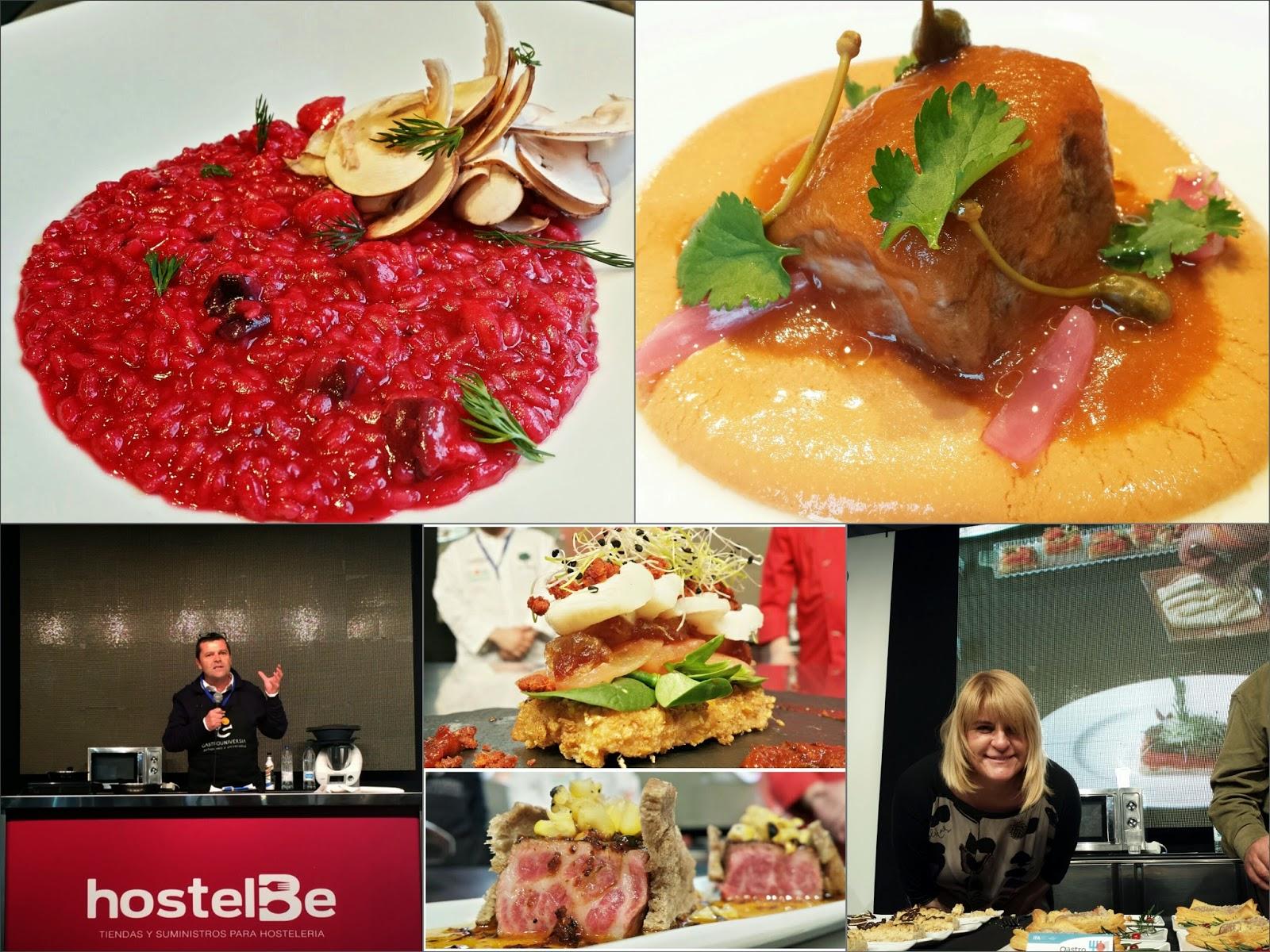 GastroAlicante 2015 - I Jornada