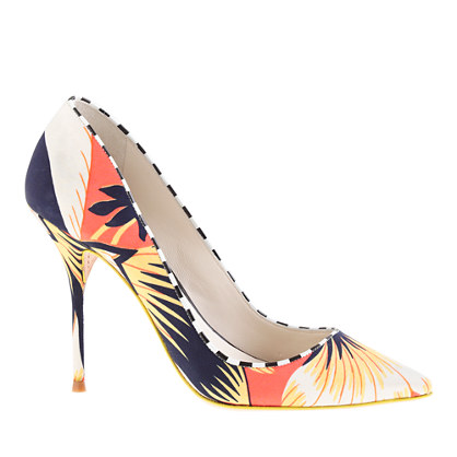 Sophia Webster™ for J.Crew Lola Pumps