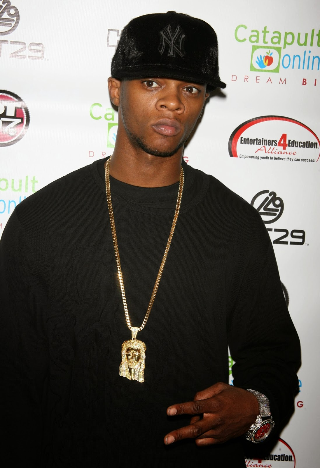 Papoose new mixtape 2014