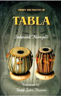 THEORY and PRACTISE of TABLA