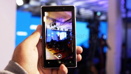 Nokia Lumia Smartphone will launch