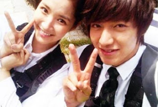 Lee Min Ho - Park Min Young's End!