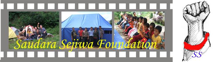 SAUDARA SEJIWA FOUNDATION