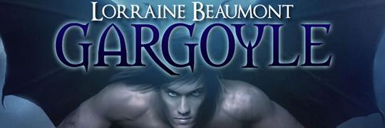 BOOK BLITZ: Gargoyle by Lorraine Beaumont