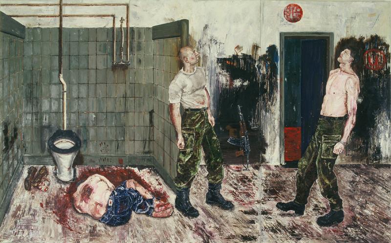 Resultado de imagen de EXECUTION (RONALD OPHUIS, 1995)