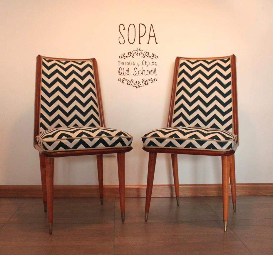 Sopa muebles y objetos old school sillas escandinavas for Silla escandinava