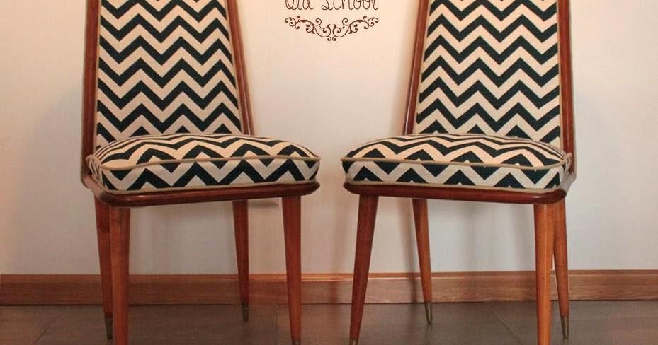 Sopa muebles y objetos old school sillas escandinavas for Vintage muebles y objetos