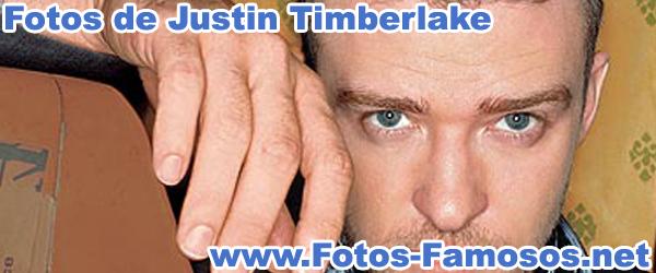 Fotos de Justin Timberlake