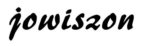 Jowiszon Blog