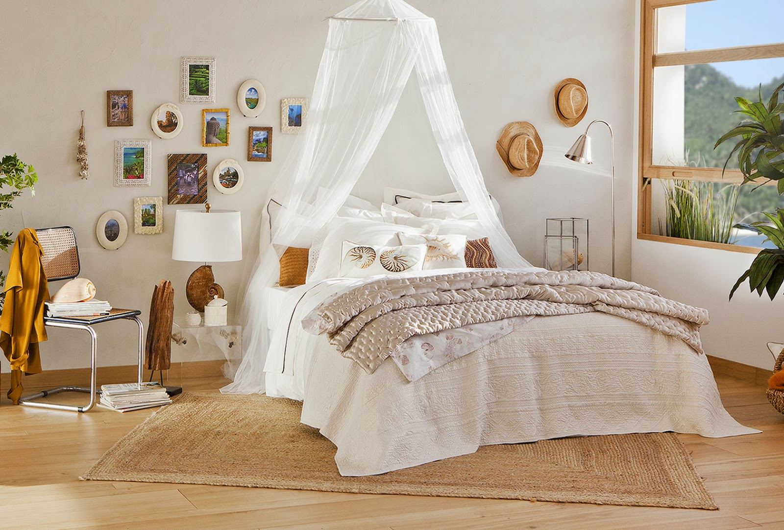 akuka primavera en zara home. Black Bedroom Furniture Sets. Home Design Ideas