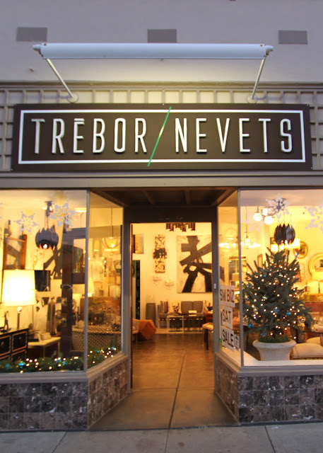 Trebor/Nevets 2116 E. 4th Street, Long Beach, CA
