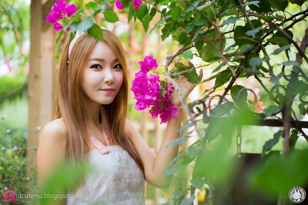 5 Lee Da Hee - very cute asian girl-girlcute4u.blogspot.com