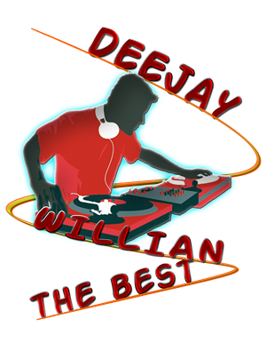 DJ WILLIAM THE BEST
