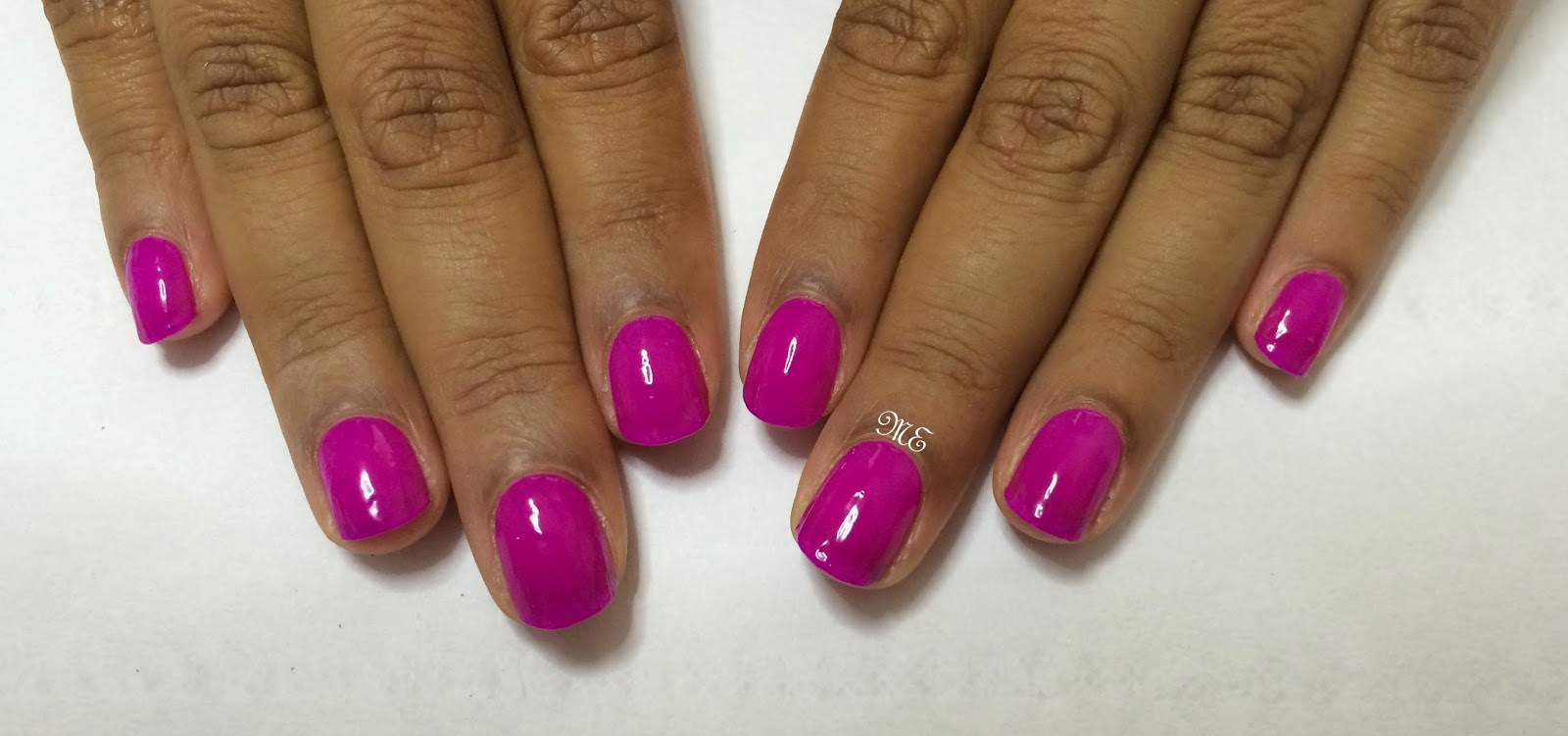how to add coat of gelish after curing top coat