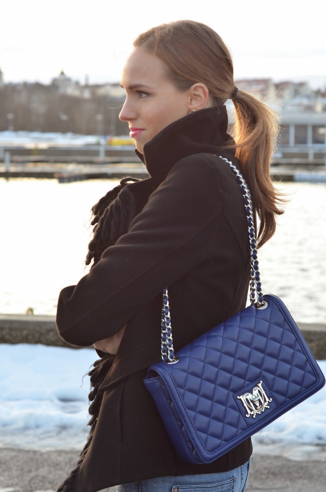 blue-love-moschino-quilted-bag kristjaana mere