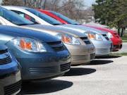 Rent a Car / Alquiler de Coches