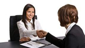 entrevista de emprego mulheres