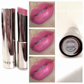 Mary kay True dimension lipsticks