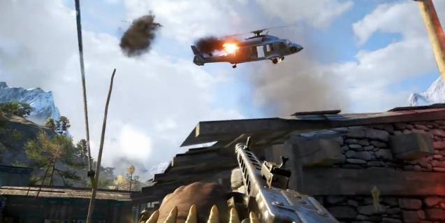 FarCry4-chooper-helicopter