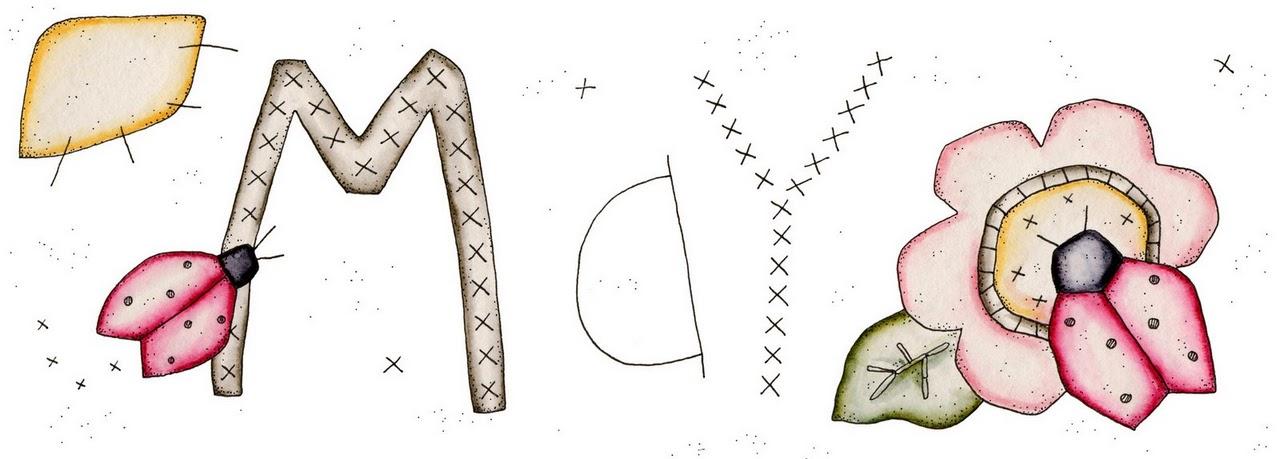 Dibujos de meses en ingles