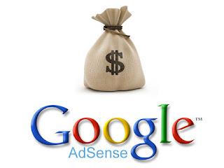 Pay-Per-Click or PPC,Google Adsense, Make Money Online,