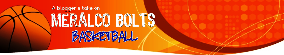 Meralco Bolts