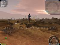 Motocross Madness 2 Screenshot 1
