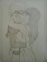 Menggambar kartun dengan Pensil