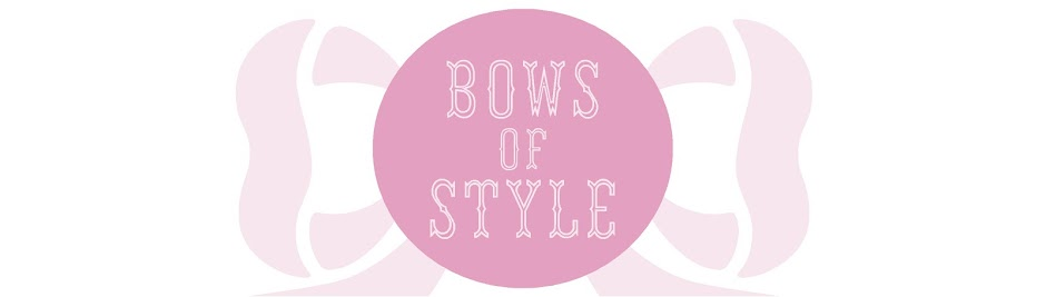 Bows Of Style