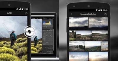 18 Aplikasi Edit Foto Android Terbaik Terbaru 2016