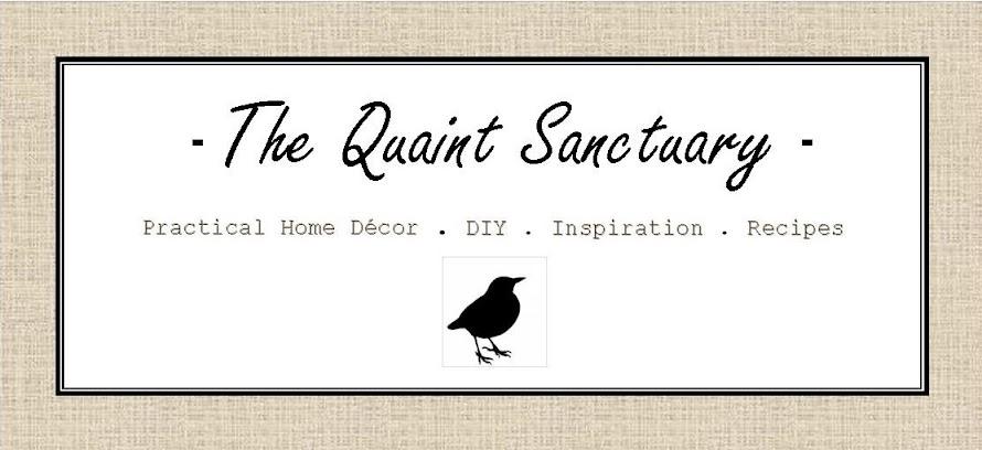 The Quaint Sanctuary