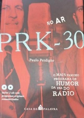 No Ar PRK-30
