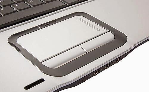 Lỗi laptop không nhận chuột cảm ứng touchpad