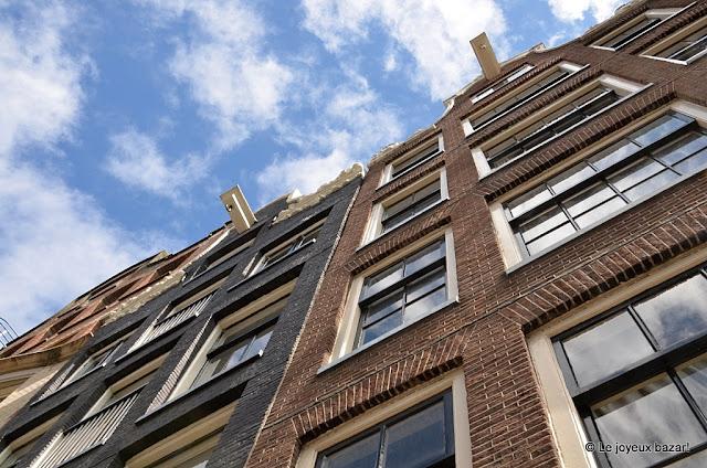 Amsterdam - Jordaan