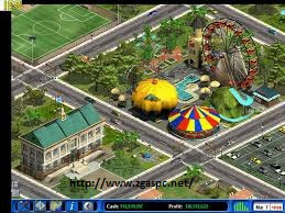 Free Download Games Capitalism 2 For PC Full Version ZGASPC